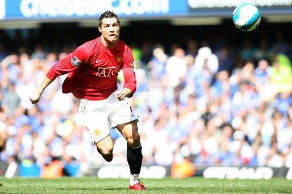 Ronaldo - Manchester United