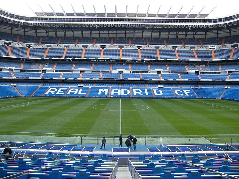 Real Madrid - Copa del Rey