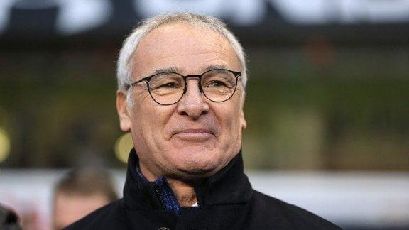 Leicester City, Claudio Ranieri