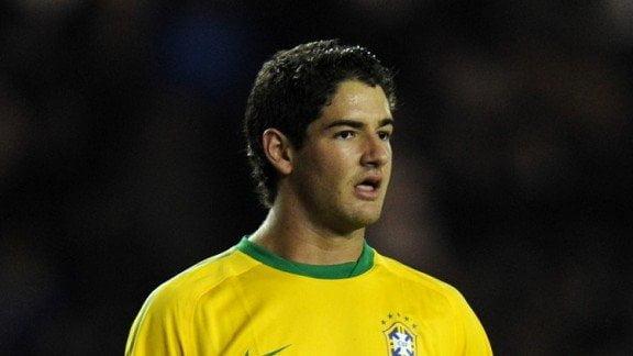 Alexandre Pato, Chelsea