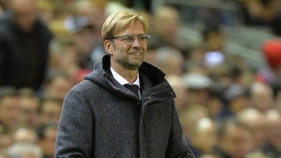 Liverpool, Jurgen Klopp
