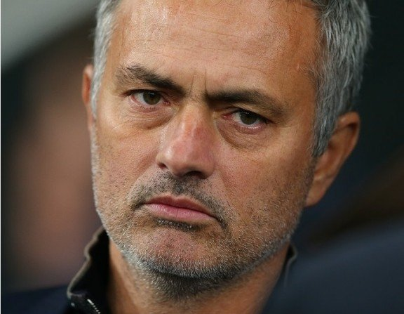 Man Utd Negotitate Mourinho