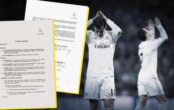 Aguero Leaked Documents