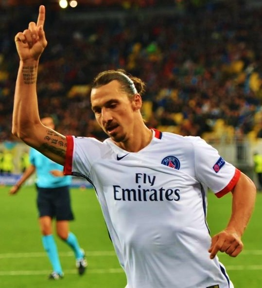 Ibrahimovic transfer