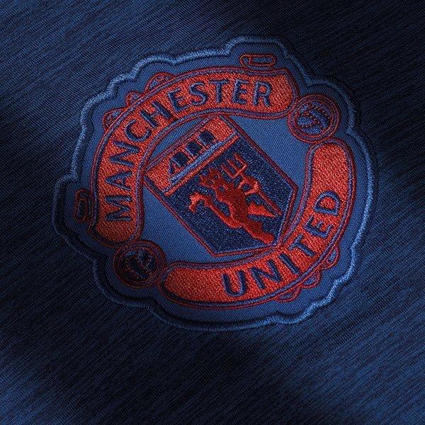 Man Utd Away Kit Released
