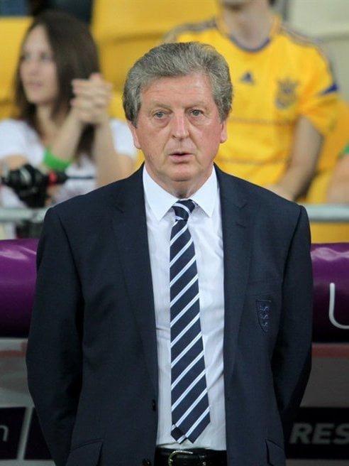 Roy Hodgson Gareth Bale Comments