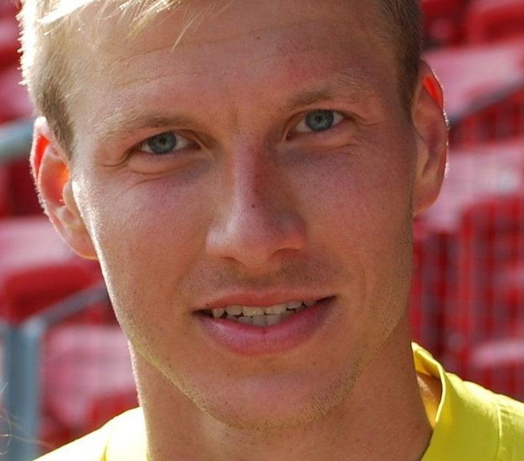 Ragnar Klavan Liverpool Signing
