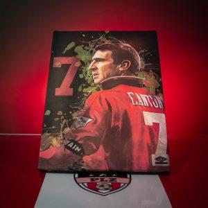 Canvas PLZ Soccer