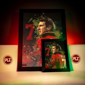 Posters PLZ Soccer